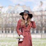 Suede – Elodie in Paris
