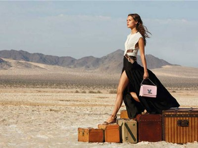Les Parfums el secreto mejor guardado de Louis Vuitton