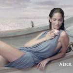 Agua Fresca de Rosas de Adolfo Domínguez
