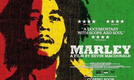 Documental de Robert Nesta Marley.