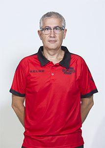 Delegado. José Juan Aulló