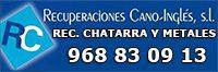 Recuperaciones Cano-Inglés, S.L.