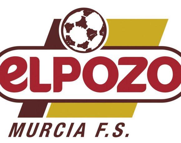 ElPozo FS y sus Bases: Horarios y Clasificaciones Del 20 al 22 de Noviembre