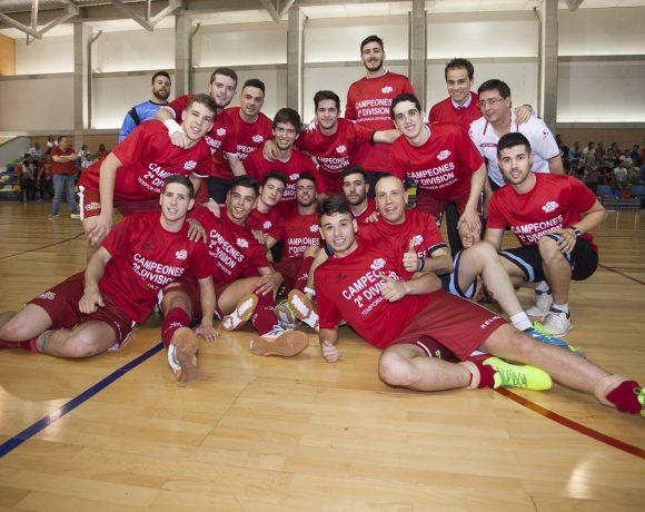 Galería Final festivo Segunda División (parte 1)- Pascu Méndez