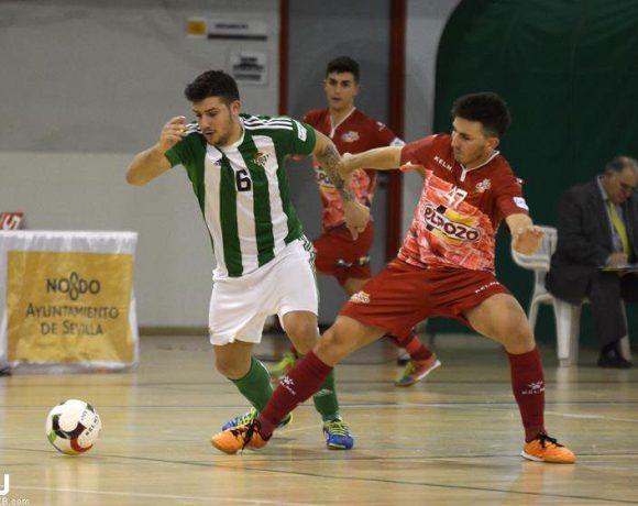 SEGUNDA| Crónica Jª 1- ElPozo Ciudad de Murcia se estrena con victoria ante el Real Betis (4-5)