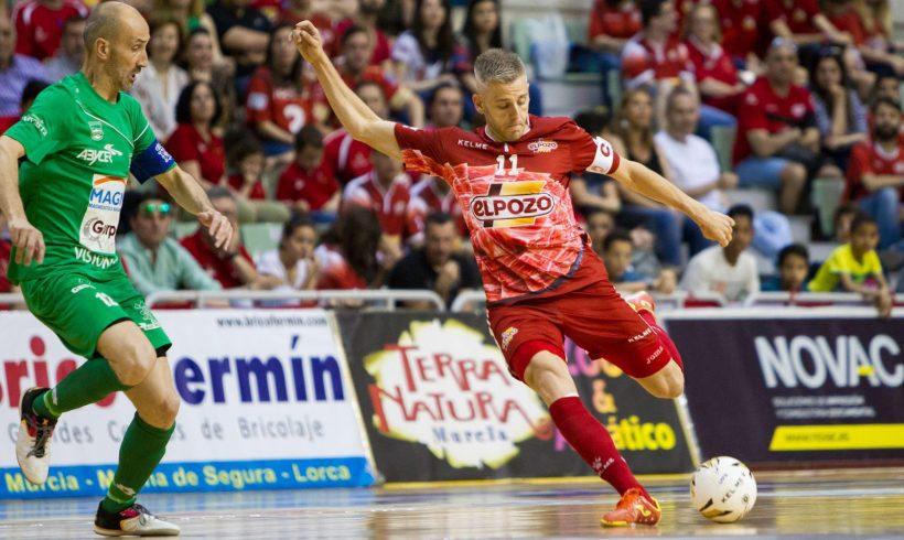 PREMIOS| Miguelín, nominado a Mejor Jugador del Mundo y Matteus como Mejor Jugador Joven por Futsal Planet