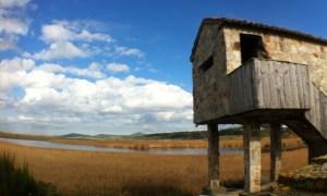 Parque Natural Corrubedo