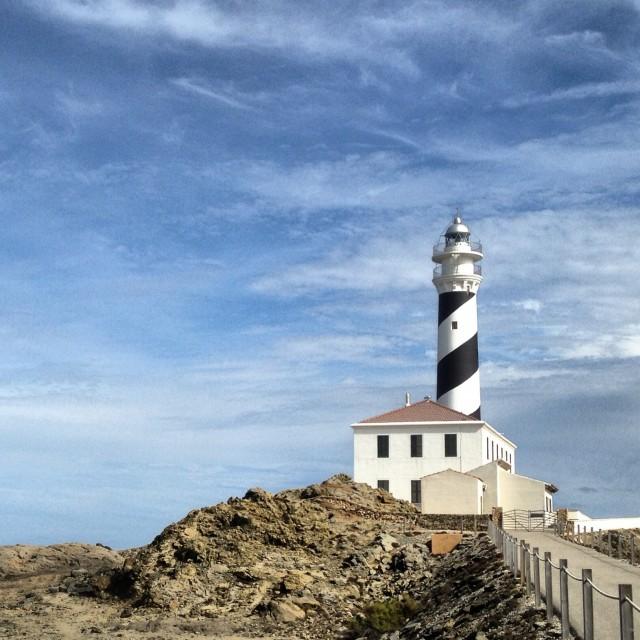 Faro de Favarix