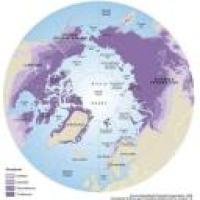 The melting of permafrost, a serious danger ?