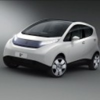 The B Zero, a future great electric car