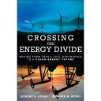 Book review : Crossing the Energy Divide