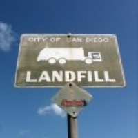 Tackling the methane from landfills