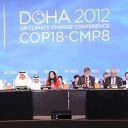 Doha COP18