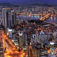 South Korea enacts its cap and trade market