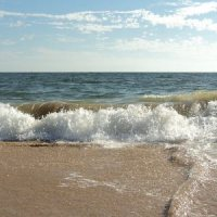 Oceans are warming really fast