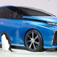 """Hydrogen is """" an incredibly dumb """" car fuel"""