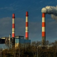 Global emissions from energy sector stalled in 2014