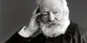 """Victor Hugo is perhaps most famous in the U.S. for having written """"Les Miserables"""" and """"The Hunchback of Notre Dame."""""""