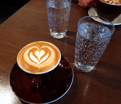 Vancouver Cappuccino by Gord McKenna_Flickr