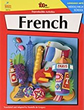 I found this book on Amazon. Once you start building your vocabulary, I recommend getting children's books in French to help learn French grammar.