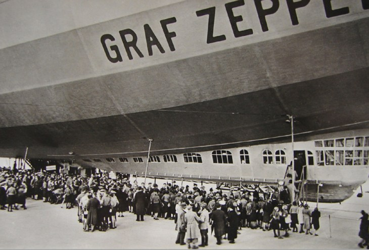 ZEPPELIN