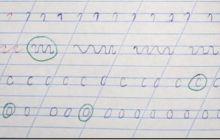 Hacen falta más bolígrafos verdes