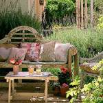 Shabby Chic – Exteriores