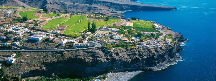 Firmado el nuevo pacto salarial del Hotel Jardín Tecina y los convenios en Servicios Generales y Campo de Golf