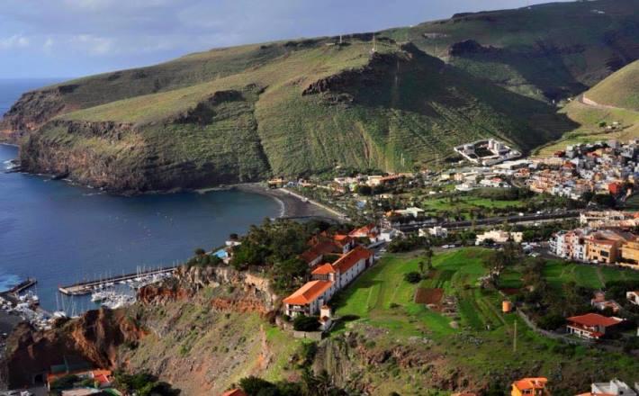 Nueva Canarias presenta una moción para la creación de una piscina municipal en San Sebastián