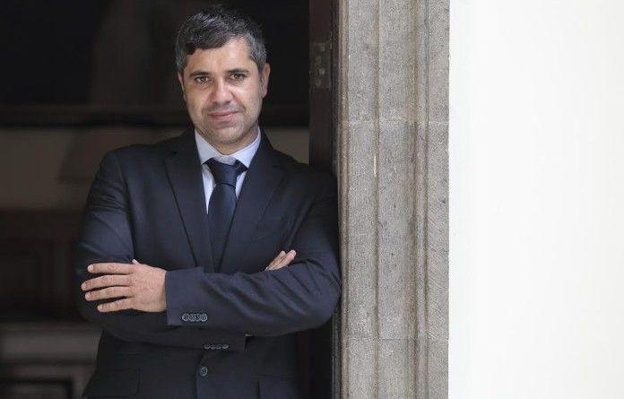 """""""Hay que pisar el acelerador con las energías renovables en La Gomera y toda Canarias"""""""