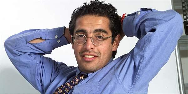 El periodista Jaime Garzón fue asesinado el 13 de agosto de 1999.