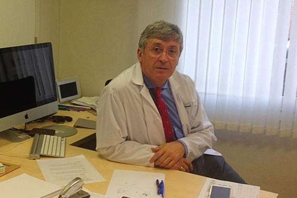 Francisco Carmona - Especialista en endometriosis