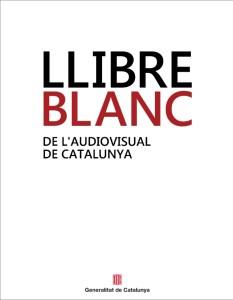 llibre blanc de l'audiovisual