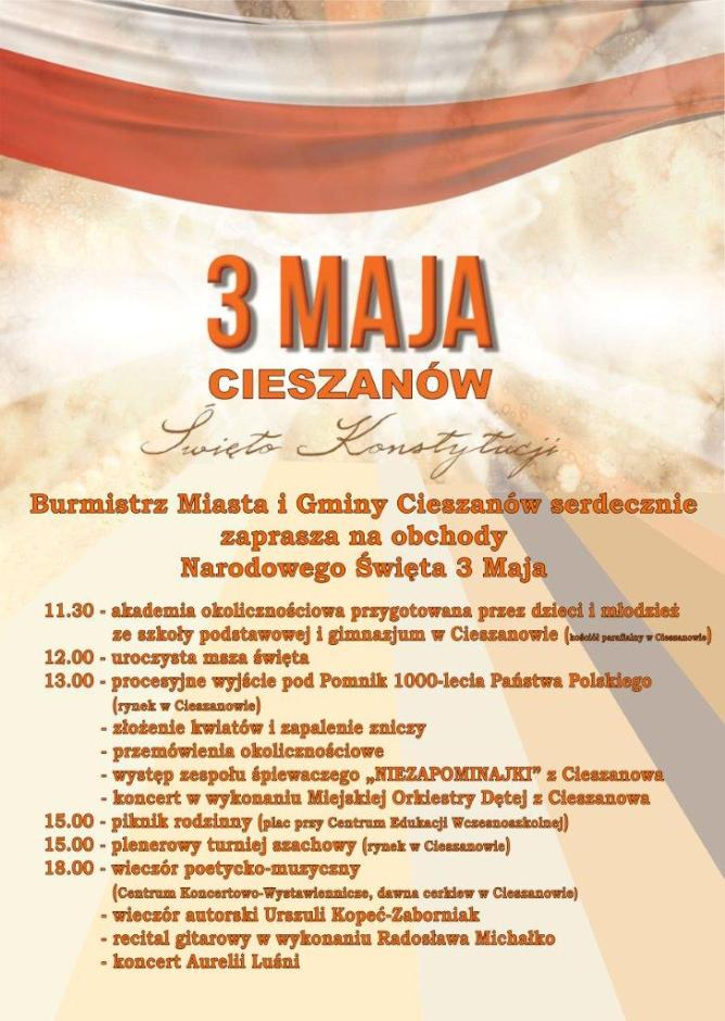 cieszanow3Maja