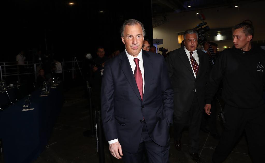 Hay que apoyar a refugiados: Peña Nieto
