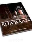 Celebrating middle of Shaban