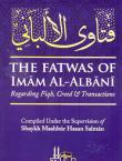 Fataawaa of imam al albaanee