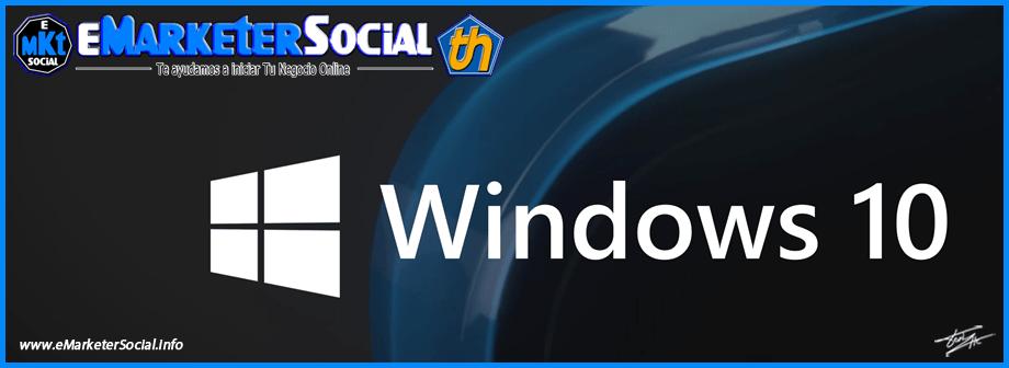 Contraseña en Windows 10