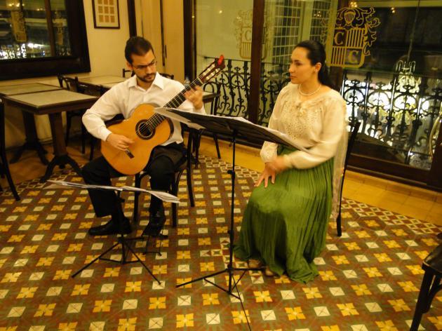 Tour Império Musical - Cultura, música e gastronomia em um só dia