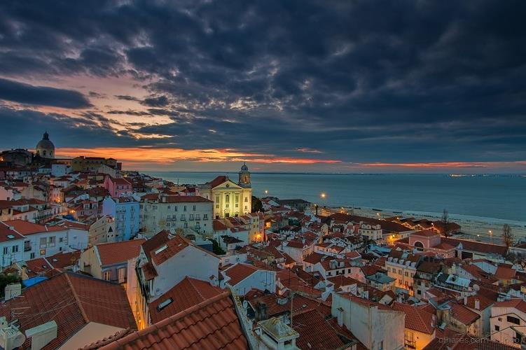 Lugares secretos de Lisboa