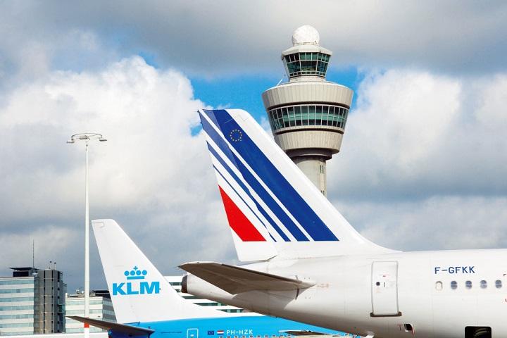 Sabia que a Air France e a KLM alteraram o terminal de operações no Rio?
