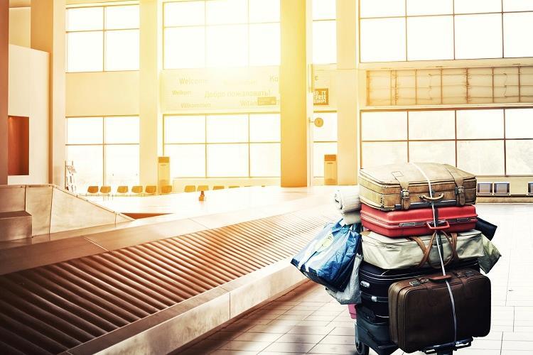 6 dicas para comprar malas de viagem