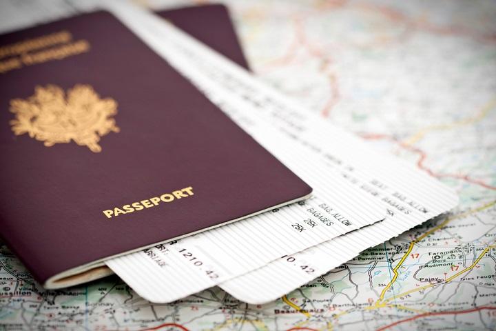 E-Dublin dá informações sobre os tipos de Vistos para a Irlanda