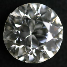 Diamond to be repaired.