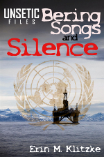 UNSETIC Bering Songs and Silence tiny image