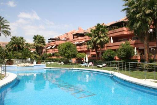 3 bedroom penthouse for sale – 599,995 euros