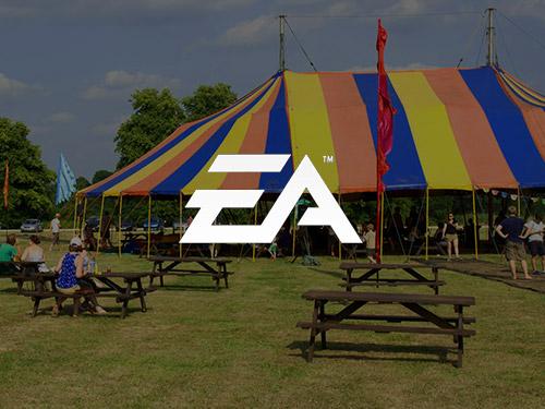 Summer Festival - EA