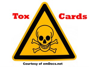 toxcard