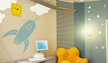 visual12 pod nakl1 Wall Stickers