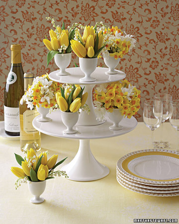 0406 msl bouquets xl Easter Decorating Ideas